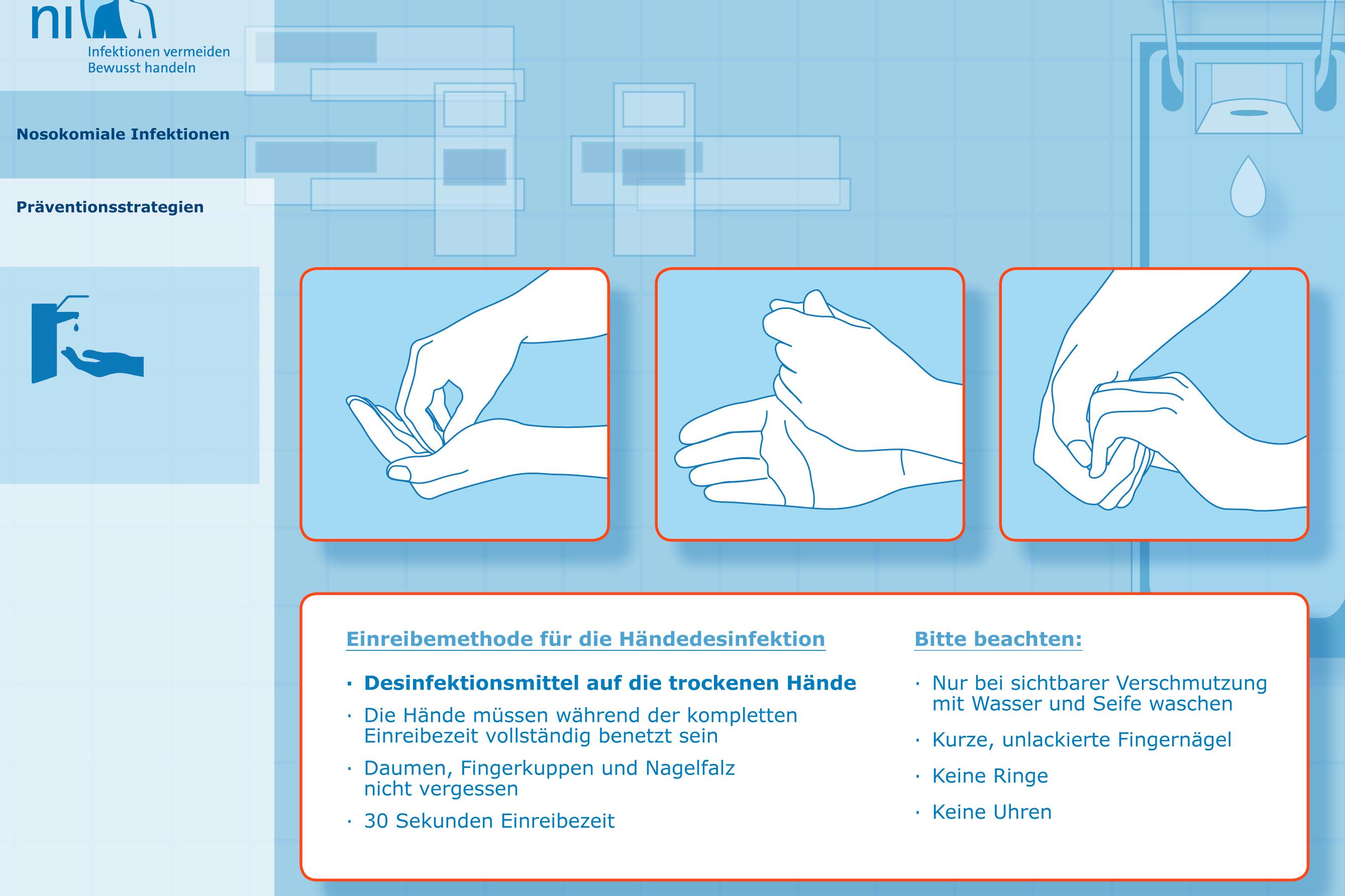 Corona Virus – Vorsichtsmaßnahmen Für TapMed – Mitarbeiter