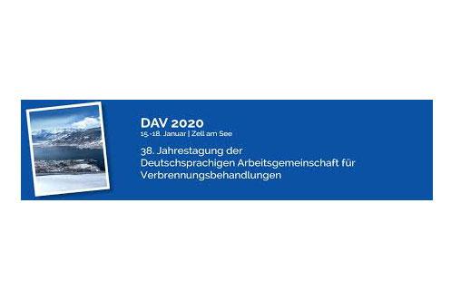 Erfolgreiche Teilnahme An Der DAV In Zell Am See