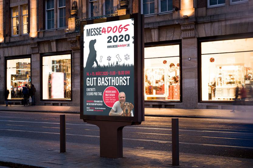 Der Countdown Läuft – Messe4Dogs Vom 14.-15. März 2020