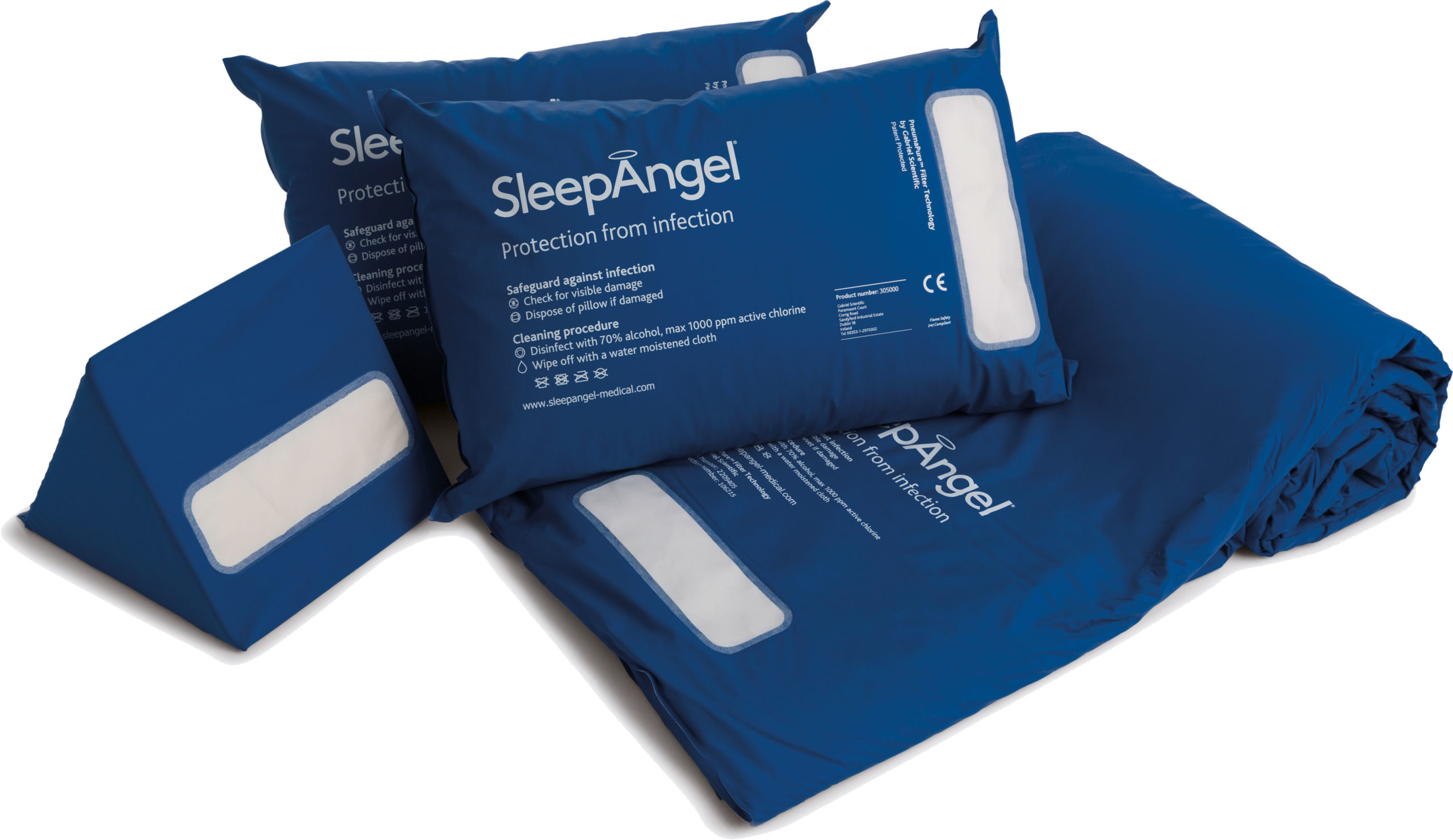 SleepAngel Produkte