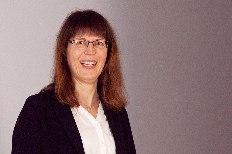 Sandra Berninger
